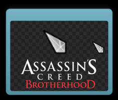 Assassin's Creed Cursor by PhysXPSP