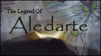 Kami- The Legend of Aledarte 1 by Atelier-Kamishibai