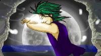 Kami- The Legend of Aledarte 5 by Atelier-Kamishibai