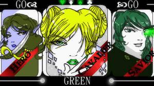 Kami - Go, Green, Go 7