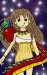 Kami - Beautiful Dreamer Ch. 2