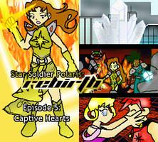 S.S. Polaris: Rebirth 5