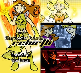 S.S. Polaris: Rebirth 6