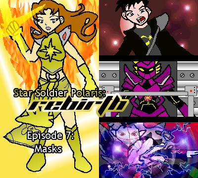 S.S. Polaris: Rebirth 7