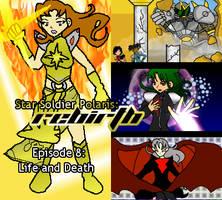 S.S. Polaris: Rebirth 8