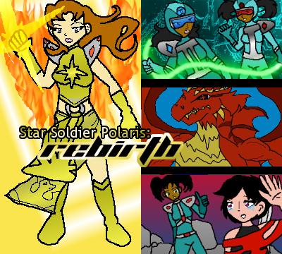 S.S. Polaris: Rebirth 9