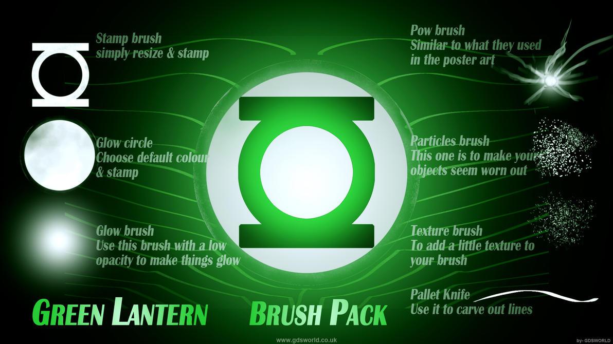 green lantern oath wallpaper - photo #31