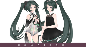 miku edit DOWNLOAD by jwsph