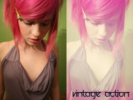 Vintage Action 6