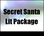Secret Santa - Lit Package by thorns