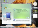 Windows Mobile Center for XP