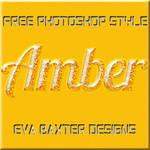 FREE PHOTOSHOP STYLE -- EVA BAXTER DESIGNS