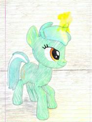 Lyra Magic