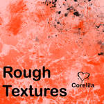 Rough Textures Brushes