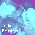 Indie Brushes