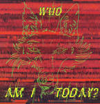 WHO AM I TODAY? Animation by Demon-of-Freedom