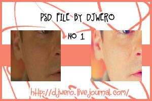 PSD file no 1 by DJWero