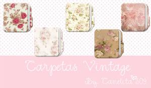 Folders  Vintage