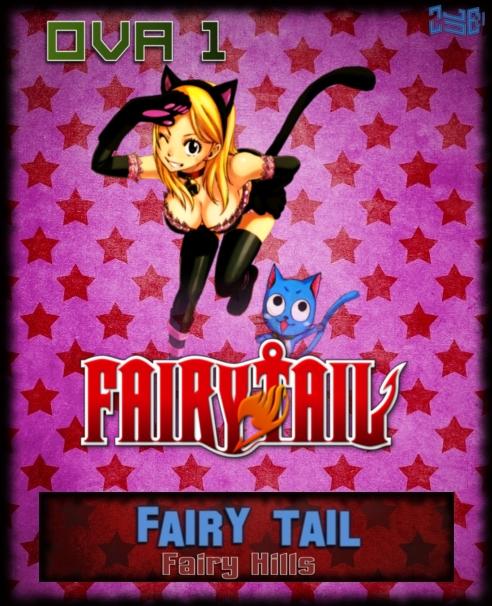 Fairy Tail OVA  1 - Fairy Hills AnimeIcon by Zule21