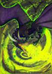 Darmith: flying with shadows