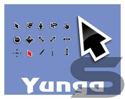 Yungas_cursor by tchiro