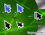 Yungas-pack - 4 in 1