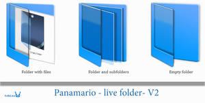 Panamario - live folder.V2
