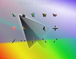 Merssa-cursor by tchiro