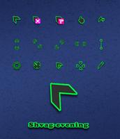 ShvagEvening - cursors. by tchiro