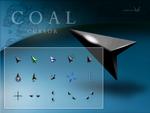 Coal-cursor