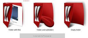 Monstro-live folders