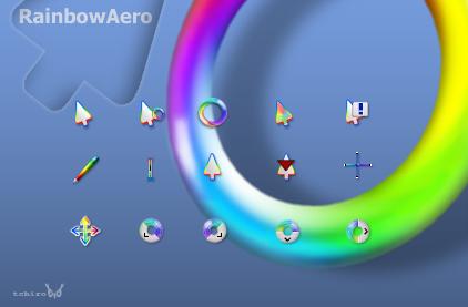 RainbowAero by tchiro