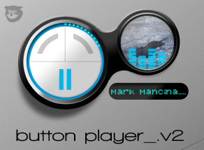 Button Player .v2 - for XWidget. by tchiro