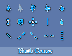 North Course by tchiro