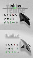 Tehlise - cursor