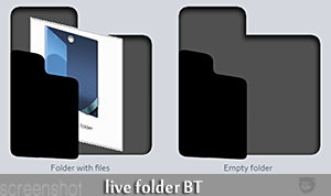 live folder BT by tchiro