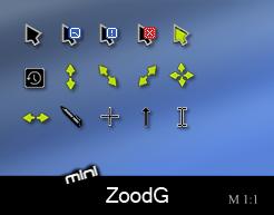 ZoodG mini by tchiro