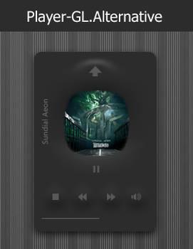 Player-GL.Alternative - XWidget.