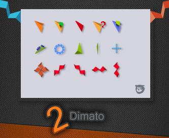 Dimato2 by tchiro