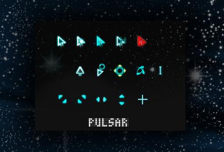 Pulsar by tchiro