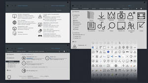 Nominal- res icons