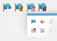 ActionCenter icons by tchiro