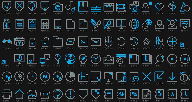 Nominal Iconpack Skinpack Customize Your Digital World