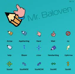 Mr. Baloven