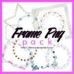 Frame Png Pack dA.ftmnre