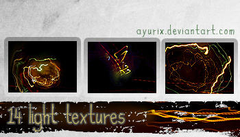 light textures 2 by ayurix
