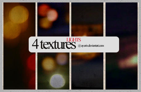 Light textures 3 by ayurix