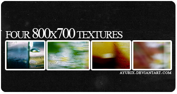 Textures 4 by ayurix