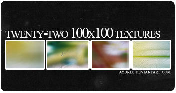 Icon textures 1 by ayurix