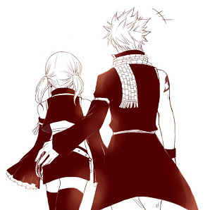 Apathy? New Nalu Fanfic by willowspritex3 on DeviantArt